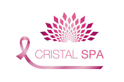CRISTAL SPA TURNS PINK