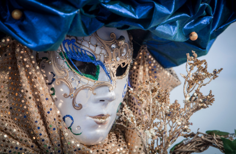 The Carnival of Annecy and La Clusaz