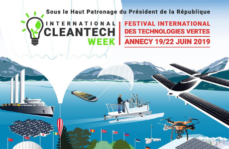 The International Cleantech Week, 2nd edition